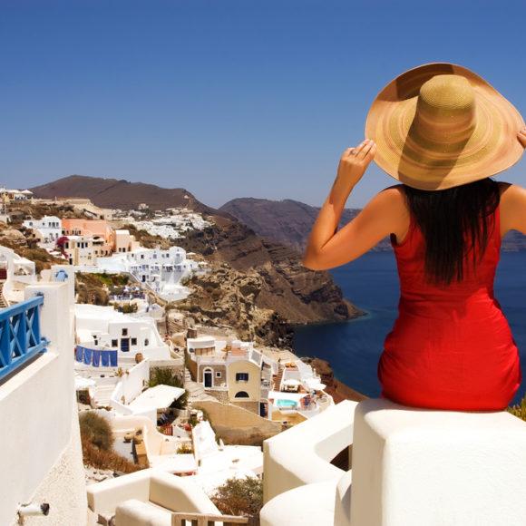 Călătorie în Grecia cu buget limitat