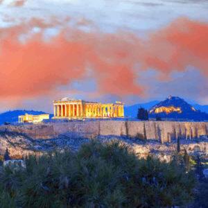 8 lucruri mai putin stiute despre limba greaca