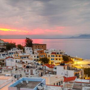 3 insule din Grecia mai puțin cunoscute