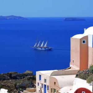 O călătorie literară prin Grecia