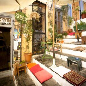La pas în Atena-unde găsești cea mai bună mâncare?
