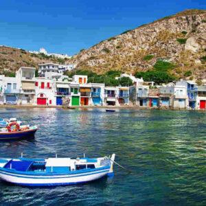 Cele mai frumoase insule secrete ale Greciei