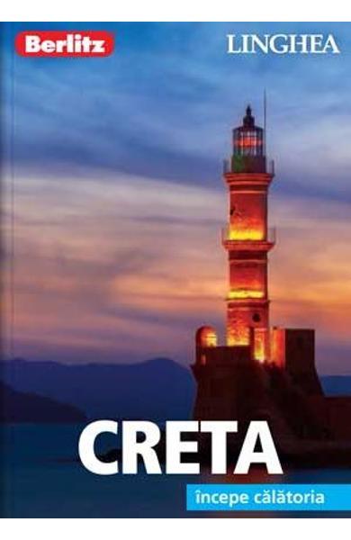 Ghid turistic Creta