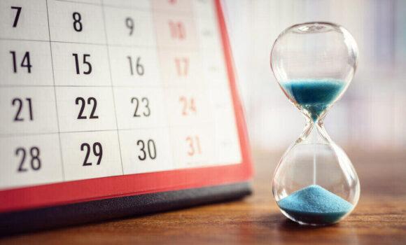 Cum citim datele calendaristice in limba greacă?