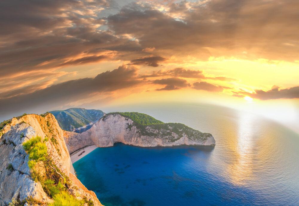 Ghid turistic Zakynthos şi Kefalonia