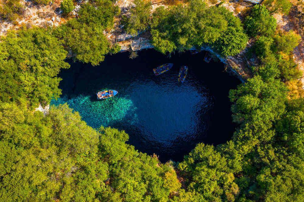 ghidul turistic Zakynthos şi Kefalonia – începe călătoria