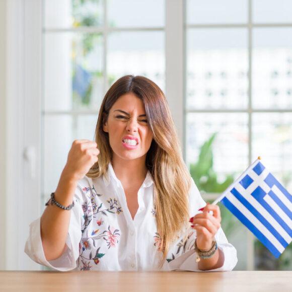 Un altfel de ghid-expresiile cu tenta sexuală ale limbii grecesti
