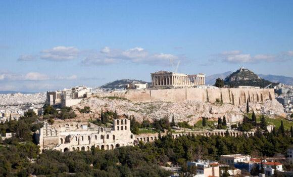 Zeități războinice grecești despre care trebuie să știi