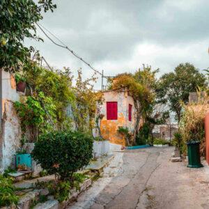 Ghid de conversație român-grec. Culorile