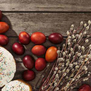 Masa de Paște-cu ce se laudă grecii?