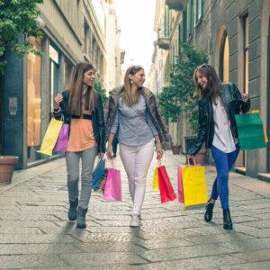 La cumpărături-ghid de conversație român-grec