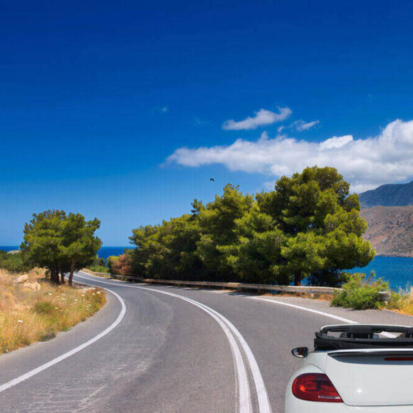 În Grecia cu mașina? Iată ce trebuie să știi!